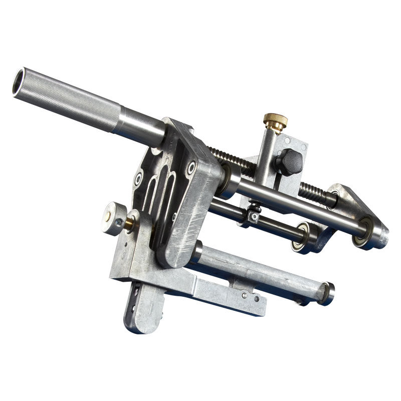 Uniprep1 Rotary Scraping Tool