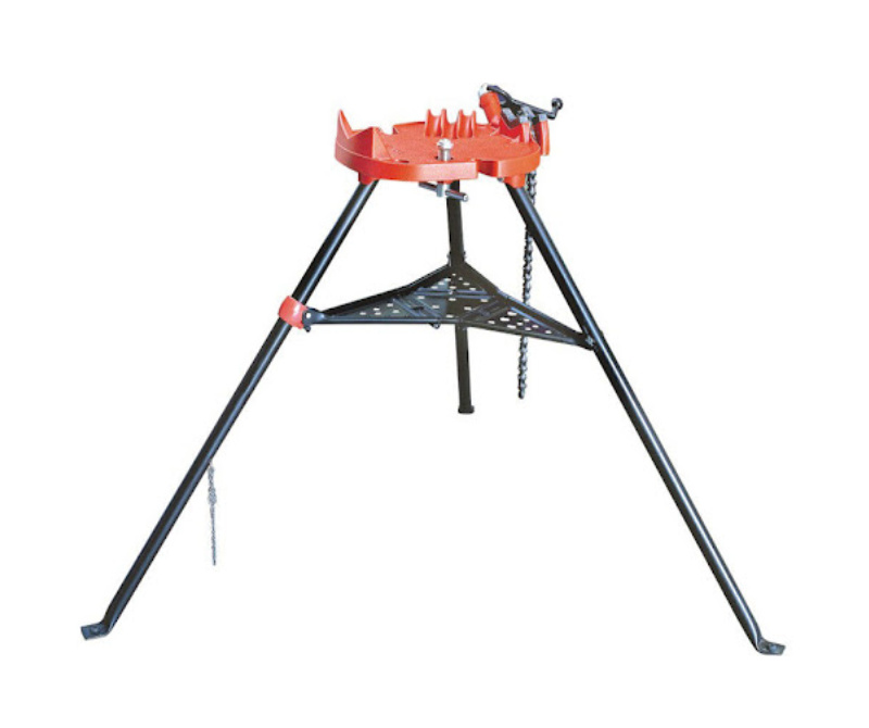 Tripod Stand with chain vice DN150